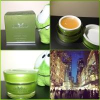 Review: Organi Honey Peel
