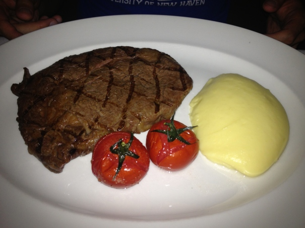 Prime Restaurant - Angus Scotch