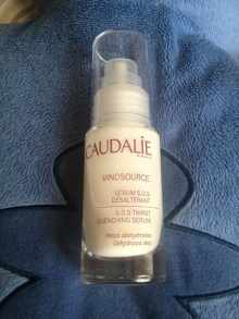 Caudalie Vinosource S.O.S Thirst Quenching Serum